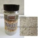 Polvere di minerale Albite